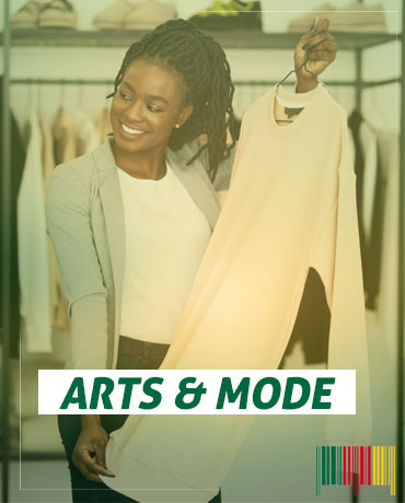 Art et Mode made in Cameroon