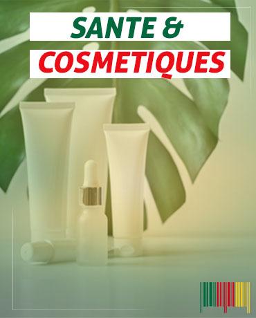 Santé et Cosmetique made in cameroon