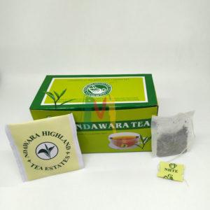 Ndawara Tea by NHTE