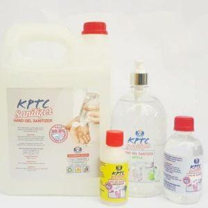 SPARKLING Hand Sanitizer