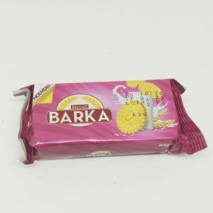 Biscuit Barka