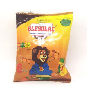 Blesolac Patates