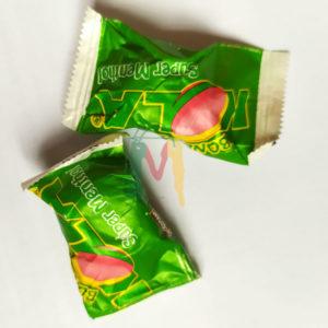 Bonbon Kola Super Menthol Chococam