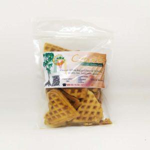 Crousti Délices Biscuit de Maïs