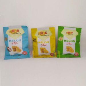 Kelon Chips de Mboa Snackery's