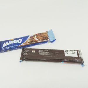 Mambo Au lait et noir