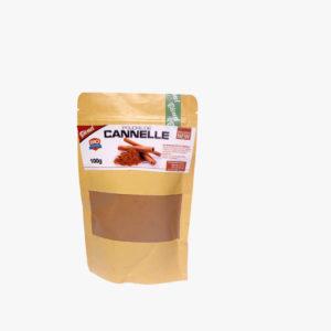 La poudre de Cannelle