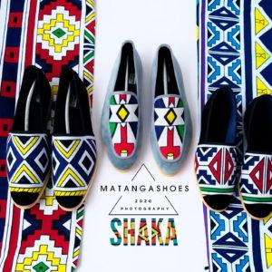 Matanga Shoes
