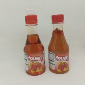 Nanky pepper