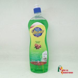 Détergent Liquide Mina Fraicheur Pomme