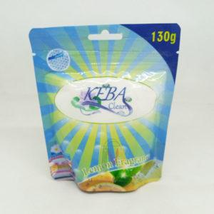 Keba Clean Lemon Fragrance 130g
