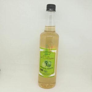 Liqueur de Citron Ifriquia Roots