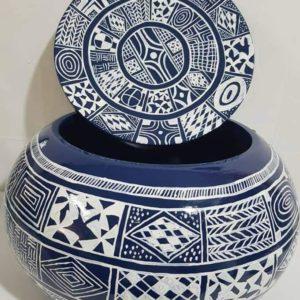 Boite à décoration Bacole Bacol