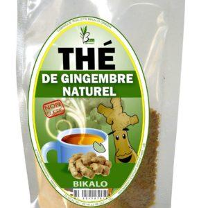 Thé de gingembre naturel