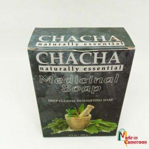 Cha Cha Medicinal Soap Radem SA
