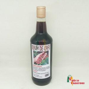 Rhum de Café Thérapeutique Promavie