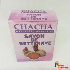 Savon de Betterave Cha Cha