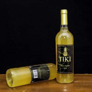 Vin Blanc d'ananas Tiki