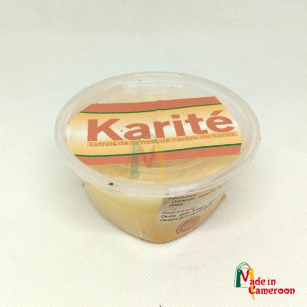 Beurre de karité par Cameroun Vert