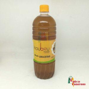 Huile d'arachides Inoubou Foods