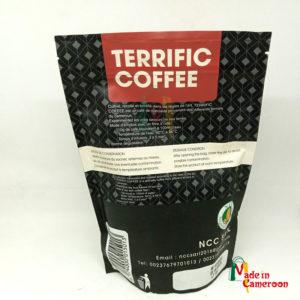 Terrific Cofee 100% Robusta