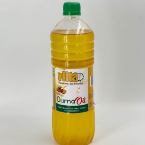 Huile d'arachide Ourna Oil